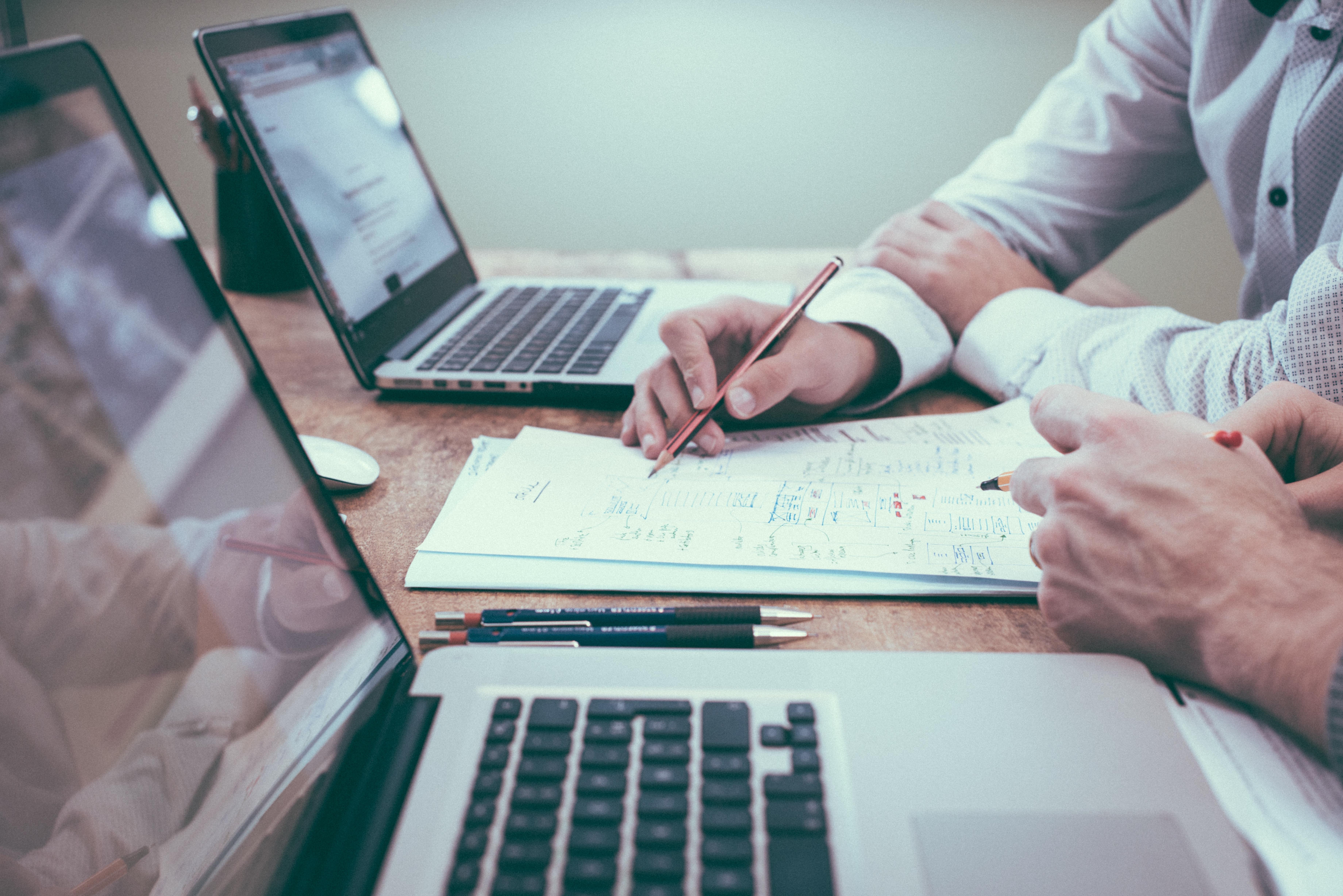 Gestión de empresas: 5 claves para detectar problemas